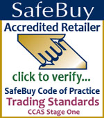 SafeBuy logo